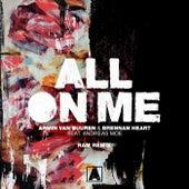 All On Me (RAM Remix) de RAM