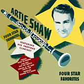 Four Star Favorites de Artie Shaw