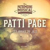 Les Idoles Du Jazz: Patti Page, Vol. 2 de Patti Page