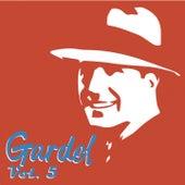 Gardel, Vol. 5 de Carlos Gardel