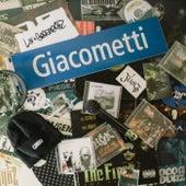 Giacometti de LIV