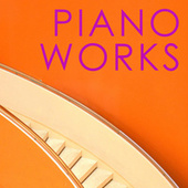 Piano Works by Maria Joao Pires