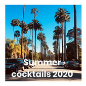 Summer cocktails 2020 van Various Artists
