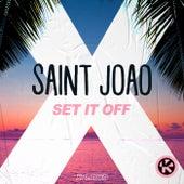 Set It Off von Saint Joao