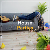 House Parties di Various Artists