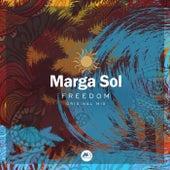 Freedom von Marga Sol