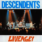 Liveage! von Descendents