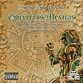 Guerreros Mexicas by Various Artists