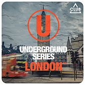 Underground Series London, Pt. 10 by Various Artists