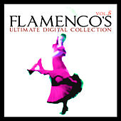 Flamenco´s Ultimate Digital Compilation Vol.5 by Various Artists