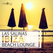 Las Salinas Ibiza Beach Lounge by Various Artists