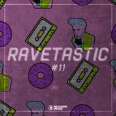 Ravetastic #11 by Various Artists