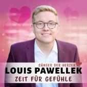 Zeit für Gefühle van Louis Pawellek