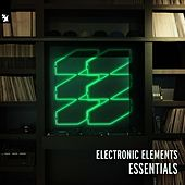 Armada Electronic Elements Essentials de Various Artists