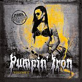 Pumpin' Iron Vol.II - Saol Rock and Metal Compilation by Various Artists
