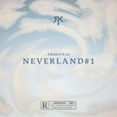 Freestyle Neverland #1 de RK
