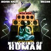 New Kind Of Human von Joshua Hales