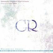 GR by Hamamatsu Symphonic Wind Orchestra