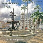 Reminiscences of Brazil de Justin Badgerow