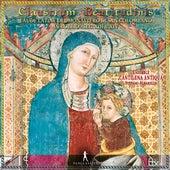 Claustrum Beatitudinis: Latin Lauds from the Monastery of Saint Colombano in Bobbio de Cantilena Antiqua