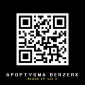 Black EP vol 2 von Apoptygma Berzerk