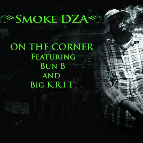 On The Corner by Smoke Dza