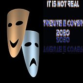 It Is Not Real (Tribute & Cover) by Nunzio Montalbano