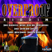 Overproof Riddim von Various Artists
