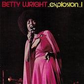 Explosion! de Betty Wright