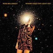 Where Does the Light Go? by Ross Bellenoit