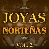 Joyas Norteñas Vol. 2 de Various Artists