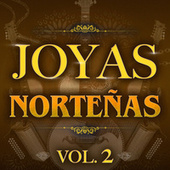Joyas Norteñas Vol. 2 by Various Artists