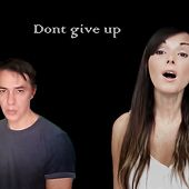 Don´t Give Up de Jime Peñalba