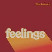Feelings by Elkin Robinson