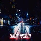 CENTER YOURSELF von Tobi