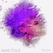 Too Shy de Anatole