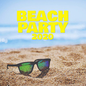 Beach Party 2020 de Various Artists
