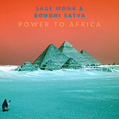 Power to Africa by Sage Monk