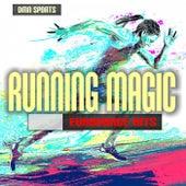 Running Magic: Eurodance Hits by 10046794