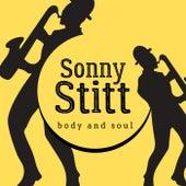 Body and Soul von Sonny Stitt