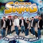 Con Más Swing Que Nunca by Grupo Swing