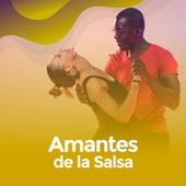 Amantes de  la salsa de Various Artists