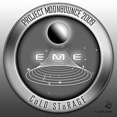 Project Moonbounce 2009 by Cold Storage