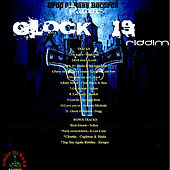 Glock 19 Riddim de Various Artists