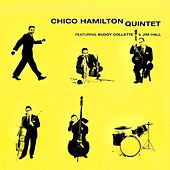 Chico Hamilton Quintet (Remastered) by Chico Hamilton Quintet (1)