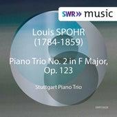 Spohr: Piano Trio No. 2 in F Major, Op. 123 von Stuttgart Piano Trio