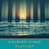 Calming Piano Playlist de Various Artists