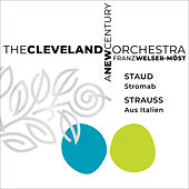 A New Century, Vol. 2 by Cleveland Orchestra