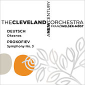 A New Century, Vol. 3 by Cleveland Orchestra