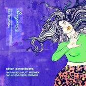 Friday (Remixes) di Theresa Rex